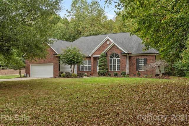 430 Hunters Point Drive, Indian Trail, NC 28079 (#3737022) :: Rowena Patton's All-Star Powerhouse