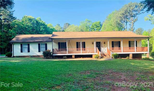 8700 Mcilwaine Road, Huntersville, NC 28078 (#3737025) :: Carlyle Properties