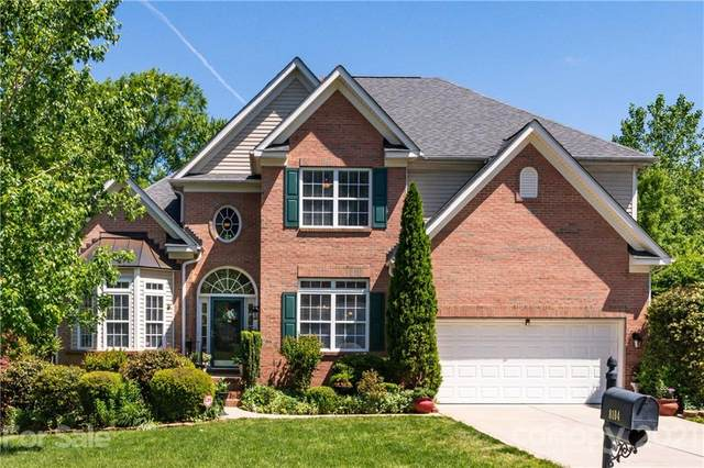 8104 Brisbin Drive, Waxhaw, NC 28173 (#3737044) :: Homes with Keeley | RE/MAX Executive