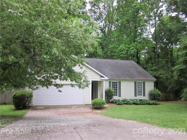 606 Canadice Road, Huntersville, NC 28078 (#3737068) :: Carlyle Properties