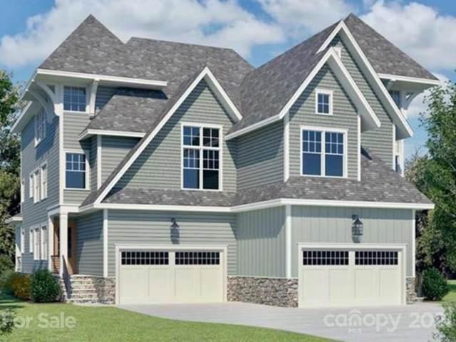 2834 Irby Drive, Charlotte, NC 28209 (#3737069) :: Willow Oak, REALTORS®