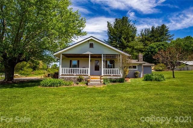 942 Mills Gap Road, Fletcher, NC 28732 (#3737070) :: Cloninger Properties