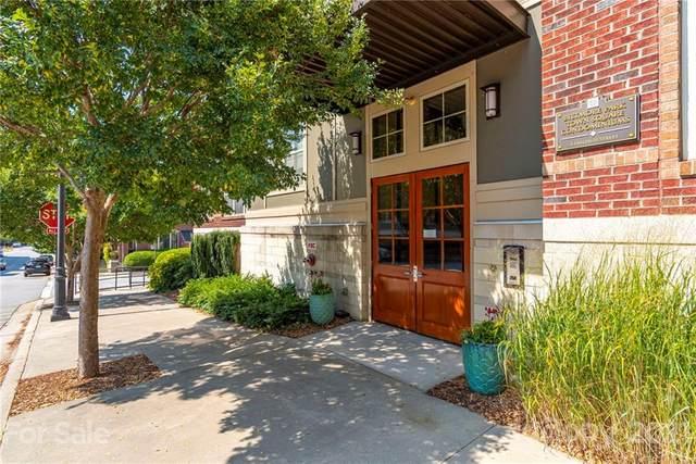 5 Farleigh Street #203, Asheville, NC 28803 (#3737071) :: Exit Realty Vistas