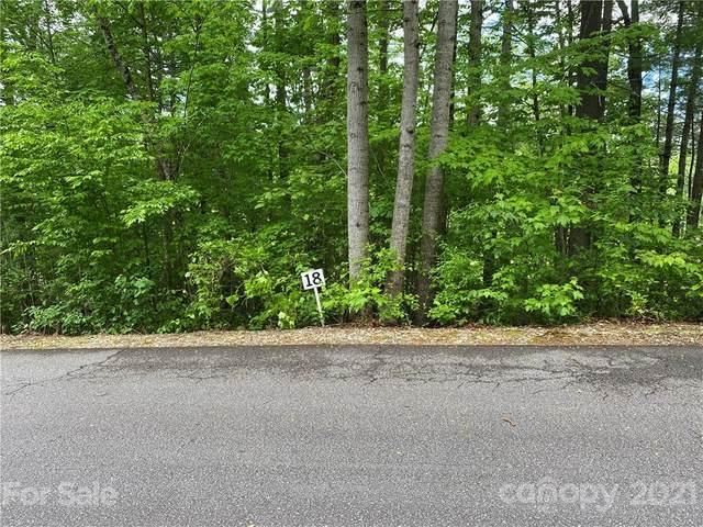 142 S Fairway Drive #18, Nebo, NC 28761 (#3737091) :: Cloninger Properties