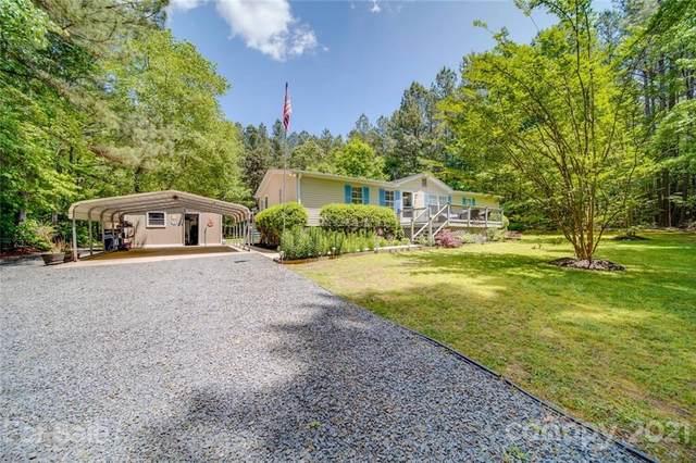 13564 Crest Ridge Drive, Stanfield, NC 28163 (#3737096) :: Premier Realty NC