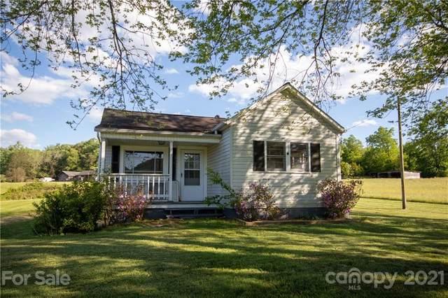 2723 Nc Hwy 268 Highway, Lenoir, NC 28645 (#3737099) :: MartinGroup Properties