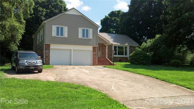 1143 Zion Church Road, Hickory, NC 28602 (#3737106) :: Stephen Cooley Real Estate Group