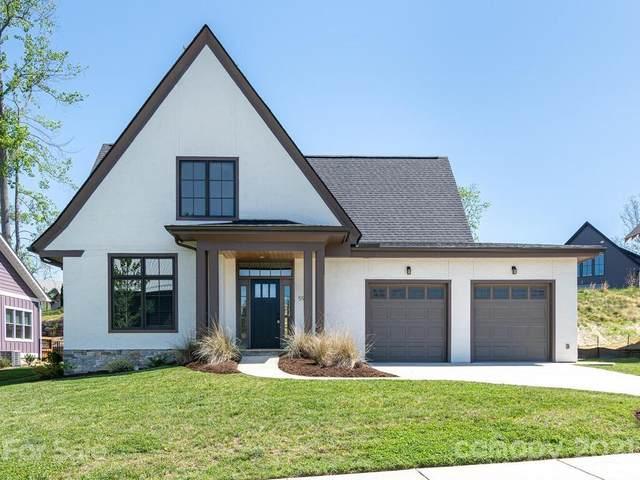 59 Malvern Walk, Asheville, NC 28806 (#3737108) :: Keller Williams Professionals