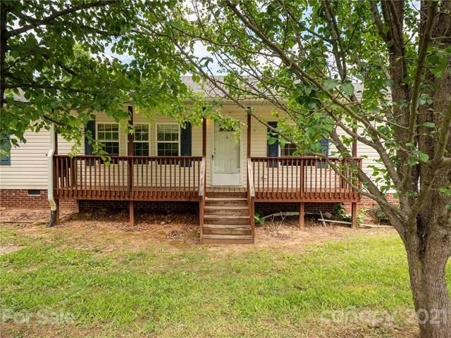 326 Justice Ridge Road, Candler, NC 28715 (#3737109) :: Exit Realty Vistas
