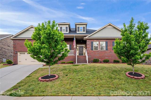 4949 Timberline Lane, Gastonia, NC 28056 (#3737112) :: The Premier Team at RE/MAX Executive Realty
