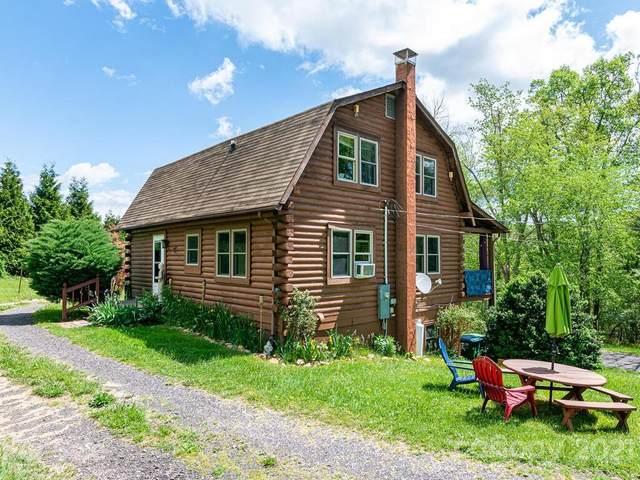 2001 Cane Creek Road, Fairview, NC 28732 (#3737113) :: Cloninger Properties