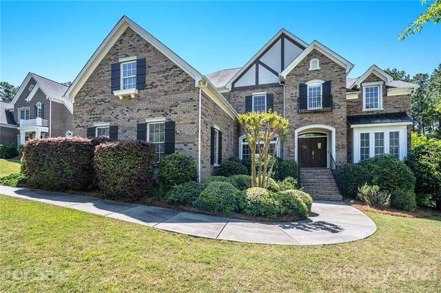 16523 Doves Canyon Lane, Charlotte, NC 28278 (#3737118) :: Keller Williams South Park