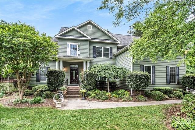 520 Wild Oats Court, Rock Hill, SC 29732 (#3737128) :: Home and Key Realty