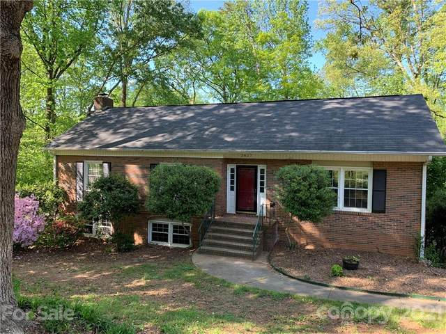2827 Burnt Mill Road, Charlotte, NC 28210 (#3737148) :: Stephen Cooley Real Estate Group
