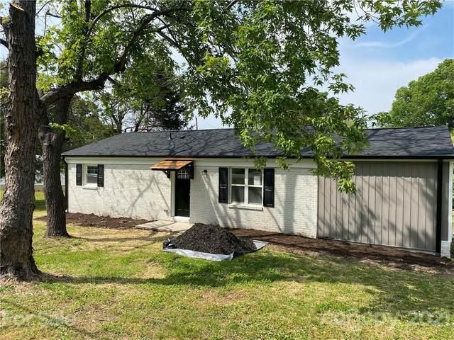 800 Davis Park Road, Gastonia, NC 28052 (#3737165) :: BluAxis Realty