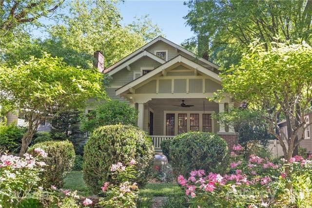 907 E Worthington Avenue, Charlotte, NC 28203 (#3737166) :: Homes with Keeley | RE/MAX Executive
