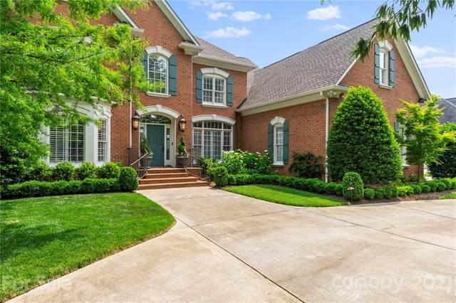12521 Three Lakes Drive, Charlotte, NC 28277 (#3737168) :: Exit Realty Vistas