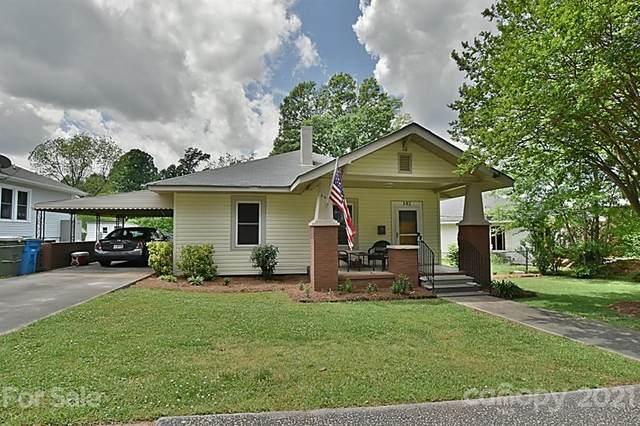 302 Academy Street, Fort Mill, SC 29715 (#3737172) :: Willow Oak, REALTORS®