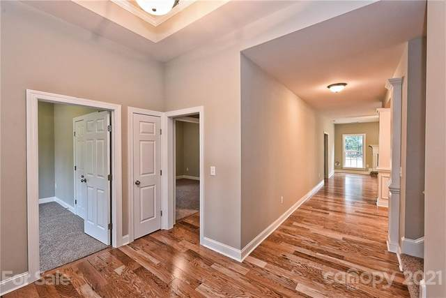 3409 Sincerity Road #15, Monroe, NC 28110 (#3737174) :: The Sarver Group
