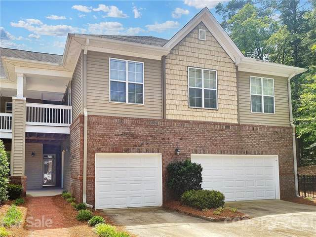 8929 Rosalyn Glen Road #108, Cornelius, NC 28031 (#3737175) :: The Sarver Group