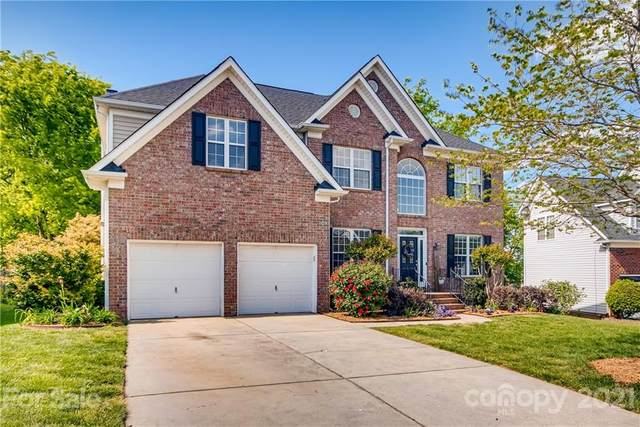 2034 Copperplate Road, Charlotte, NC 28262 (#3737177) :: Puma & Associates Realty Inc.