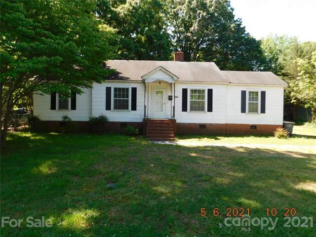 1404 Venus Street, Kannapolis, NC 28083 (#3737181) :: Besecker Homes Team