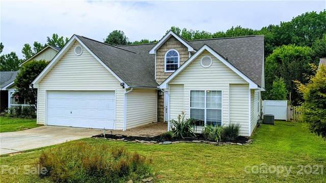 6005 Brick Landing Drive, Monroe, NC 28110 (#3737192) :: Scarlett Property Group