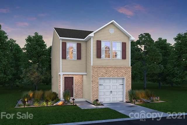 1455 Cypress Loop #33, Newton, NC 28658 (#3737198) :: Besecker Homes Team