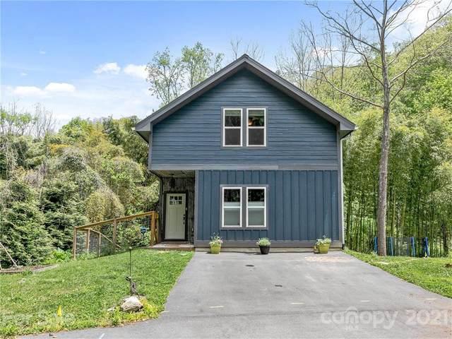 12 Borealis Lane, Asheville, NC 28805 (#3737199) :: BluAxis Realty