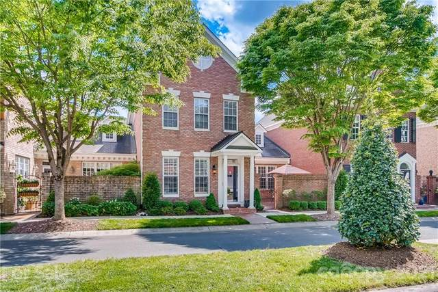 7415 Wisley Boulevard, Charlotte, NC 28226 (#3737201) :: Rowena Patton's All-Star Powerhouse