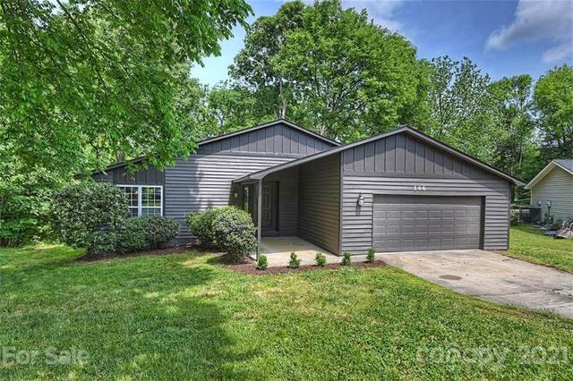 146 Vista Grande Circle, Charlotte, NC 28226 (#3737207) :: Stephen Cooley Real Estate Group