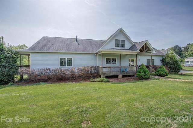 5030 Buckland Lane #15, Bessemer City, NC 28016 (#3737220) :: Carolina Real Estate Experts