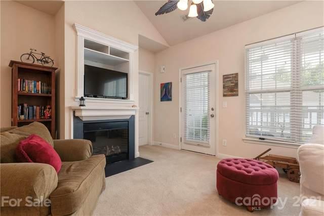 10125 Westmoreland Road 3H, Cornelius, NC 28031 (#3737229) :: Mossy Oak Properties Land and Luxury