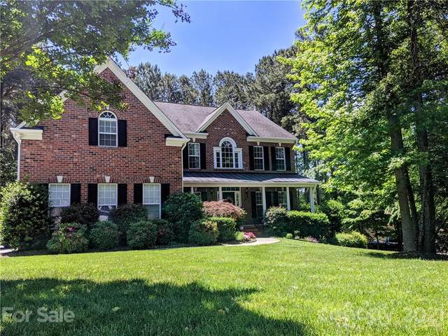 304 Woodward Ridge Drive, Mount Holly, NC 28120 (#3737232) :: Carlyle Properties