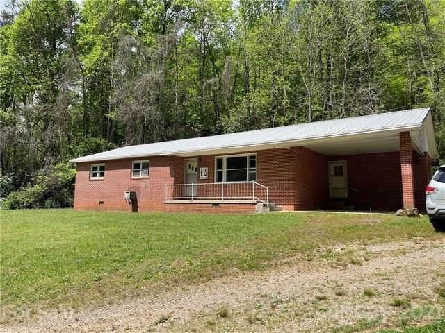 79 Candy Lane, Sylva, NC 28779 (#3737258) :: Homes with Keeley | RE/MAX Executive