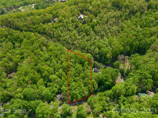 99999 Holland Drive, Black Mountain, NC 28711 (#3737266) :: Stephen Cooley Real Estate Group