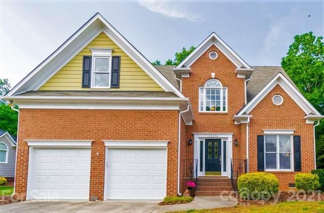 12331 Lazy Oak Lane, Charlotte, NC 28273 (#3737301) :: Stephen Cooley Real Estate Group