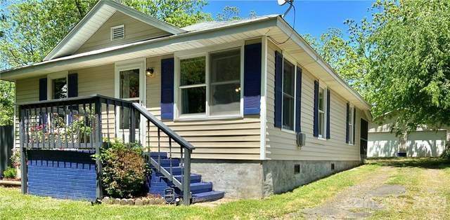 522 Pleasant Avenue, Kannapolis, NC 28081 (#3737312) :: Lake Norman Property Advisors
