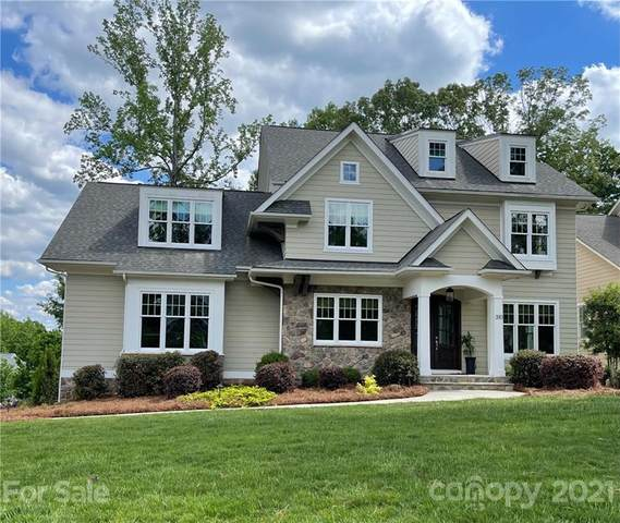 310 Meares Court, Fort Mill, SC 29715 (#3737315) :: Stephen Cooley Real Estate Group