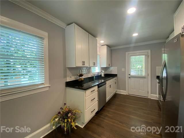 1327 Condon Street, Charlotte, NC 28216 (#3737317) :: Carolina Real Estate Experts