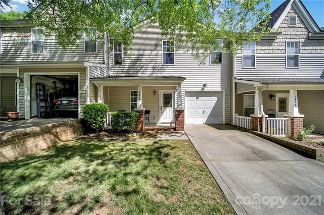 5458 Franklin Springs Circle, Charlotte, NC 28217 (#3737320) :: Cloninger Properties