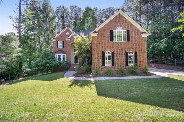 4345 Cricket Cove Court, Denver, NC 28037 (#3737321) :: Sandi Sacco | eXp Realty