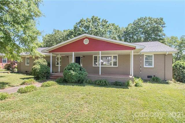 209 Mulberry Street, Cherryville, NC 28021 (#3737328) :: Homes with Keeley | RE/MAX Executive