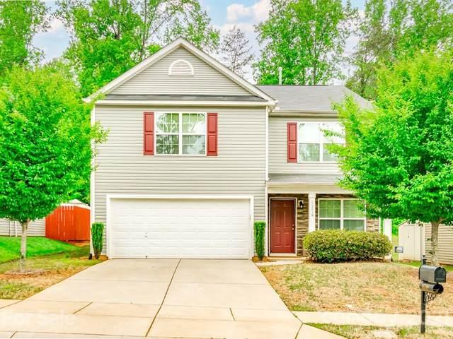 11719 Tribal Drive, Charlotte, NC 28214 (#3737333) :: Johnson Property Group - Keller Williams