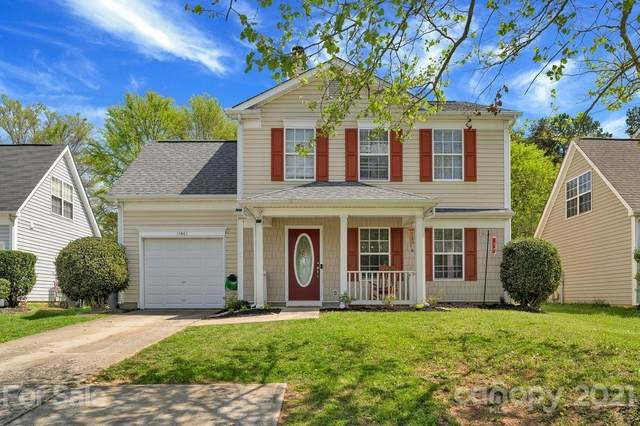 11401 Northwoods Forest Drive, Charlotte, NC 28214 (#3737350) :: The Allen Team