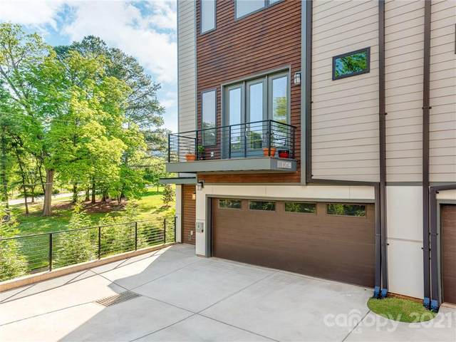 1010 Westbrook Drive B, Charlotte, NC 28202 (#3737361) :: Carolina Real Estate Experts