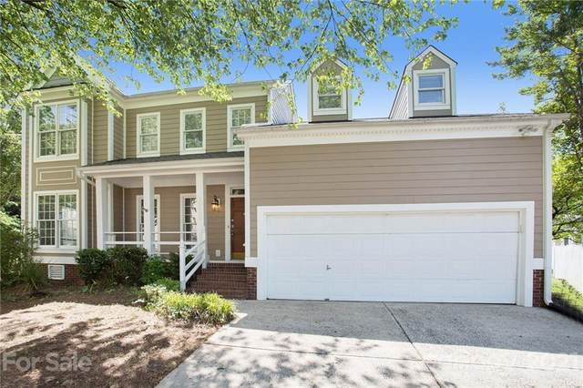 10309 Johns Towne Drive, Charlotte, NC 28210 (#3737364) :: SearchCharlotte.com