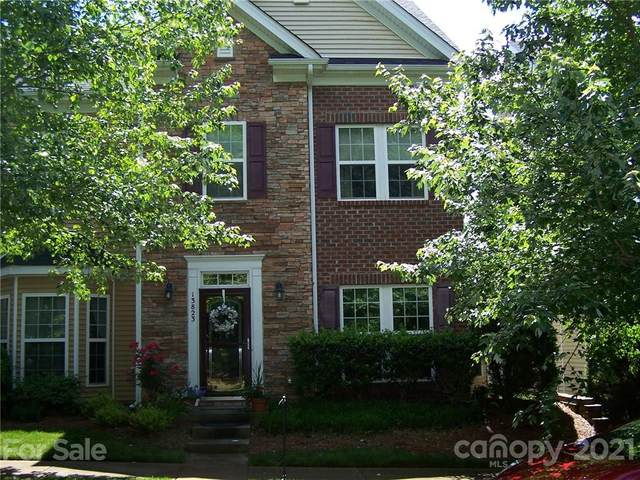 13823 Waverton Lane, Huntersville, NC 28078 (#3737369) :: The Premier Team at RE/MAX Executive Realty