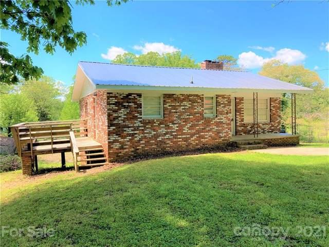 129 Grace Street, Rutherfordton, NC 28139 (#3737373) :: Johnson Property Group - Keller Williams