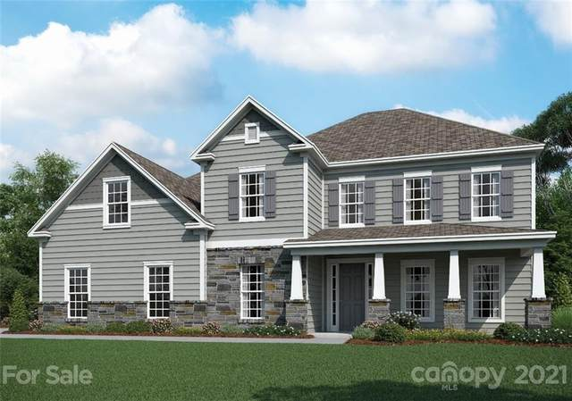 355 Sweet Woodruff Lane Mas0061, Fort Mill, SC 29715 (#3737374) :: Love Real Estate NC/SC